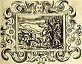 Theatrum omium Scientiarum, sive Apparatus, quo exceptus fuit Excmus. Princeps D. Innicus de Guevara et Tassis Comes de Oñate, et Villamediana, etc., and etc., ac Neapolitani Regni prorex (14559019720).jpg