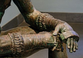 Boxer at Rest - Image: Thermae boxer Massimo Inv 1055 n 7