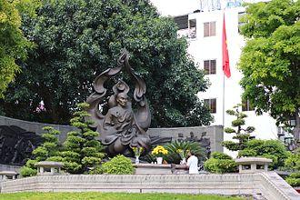 Thích Quảng Đức - Image: Thich Quang Duc 3