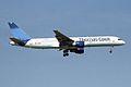 Thomas Cook (Condor) Boeing 757-230 D-ABNN (28442532916).jpg