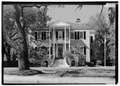 Thomas Fuller House, 1211 Bay Street, Beaufort, Beaufort County, SC HABS SC,7-BEAUF,2-37.tif