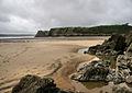 Three Cliffs Bay - geograph.org.uk - 1492147.jpg