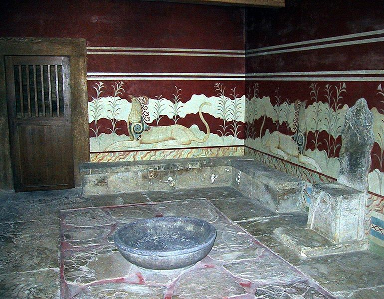 File:Throne Hall Knossos.jpg
