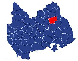 Thurles (Roman Catholic parish)