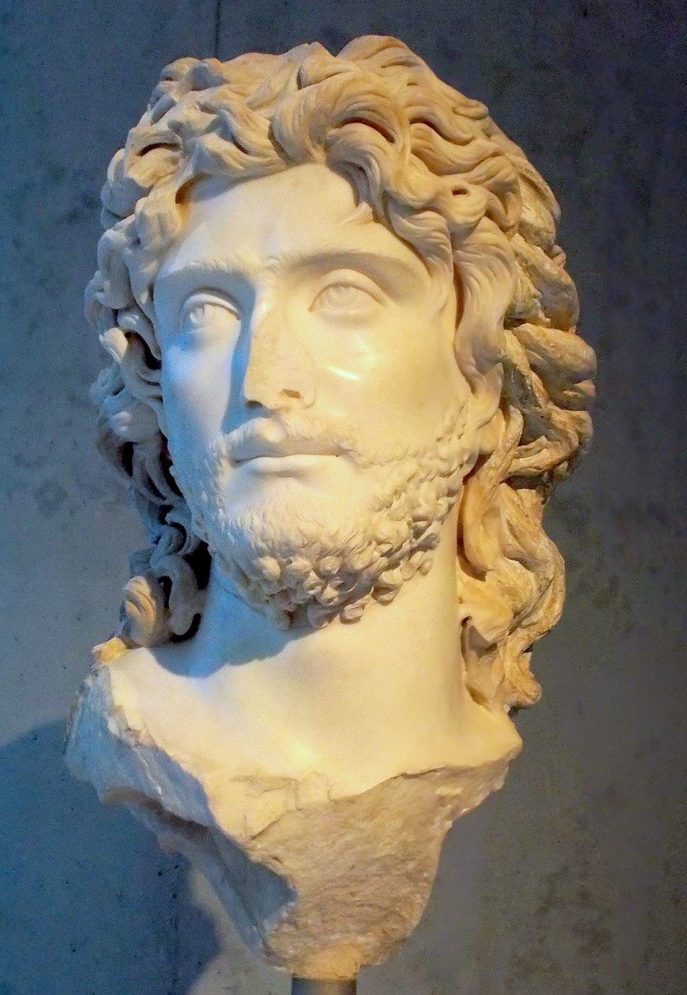 Tiberius Julius Sauromates II