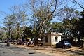 Tikka and Information Kiosk - Indian Institute of Technology Campus - Kharagpur - West Midnapore 2013-01-26 3680.JPG