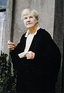 Tilly Fleischmann (1882-1967) pianist Cork 1965.jpg