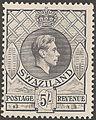 Timbre Swaziland G6 5sgris 1938.jpg