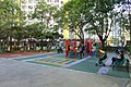 Tin Ping Estate Playground and fitness facilities 2017.jpg