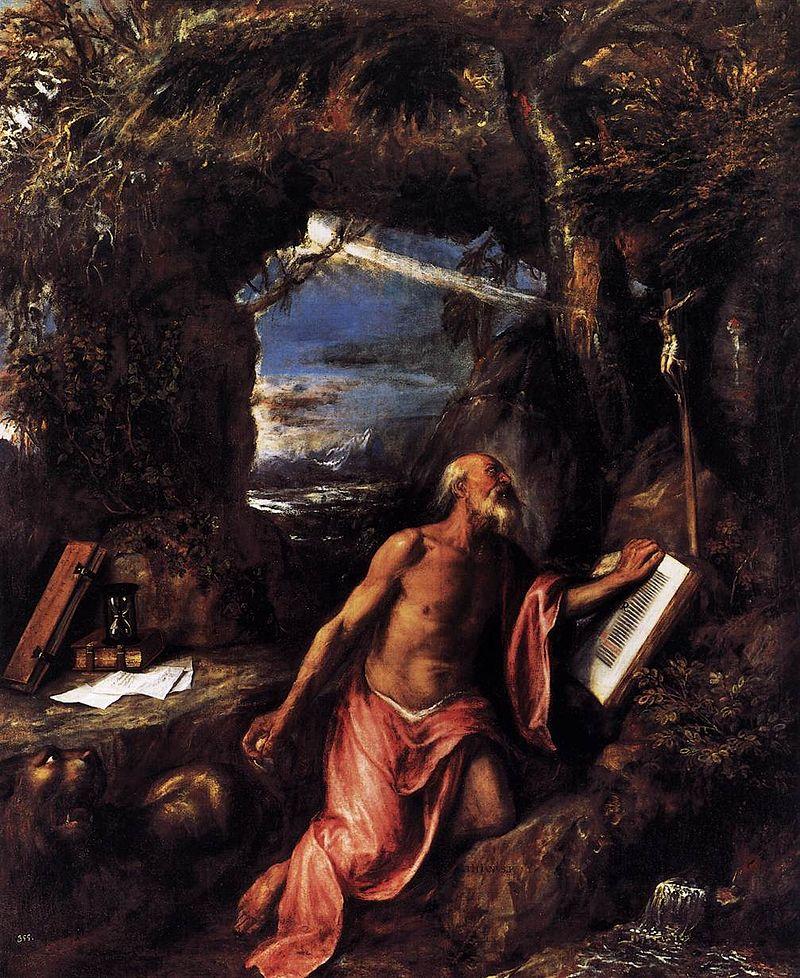 Titian - St Jerome - WGA22839.jpg