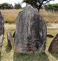 Tiya, parco delle stele, secondo gruppo, stele databili all'xi-xii secolo circa 06.jpg