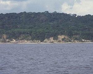 Tocantins River - Image: Tocantins River