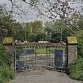 Toegangshek begraafplaats - Oudeschild - 20396387 - RCE.jpg