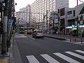 Tokyo Metro Yushima sta 002.jpg