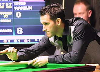 Tom Ford (snooker player) - Paul Hunter Classic 2016