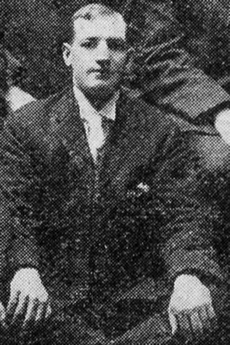 Tom Thomas - Image: Tom Thomas 1906
