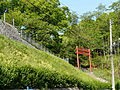 Tomb of General Choi Jeong-geoi and surroundings 01.JPG