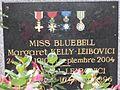 Tombe de Miss Bluebell dans le Cimitière de Montmartre.JPG
