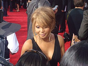 Music of Atlanta - Image: Toni Braxton 2009 2