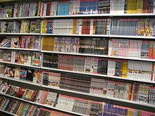 manga bøger på dansk