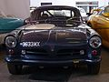 Tornado Talisman Coupe 1962 Front.JPG
