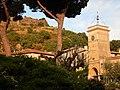 Torre dell'Orologio e la Rocca Orsini.jpg