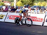 Tour de l'Ain 2010 - prologue - Stéphane Rossetto.jpg