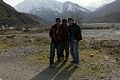 Tourist And Local Residents Near Drosh,Chitral,KPK.jpg