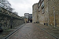 Tower of london outer ward byward from inside.JPG
