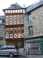 Tréguier (22) Rue de la Chalotais N°14-1.JPG