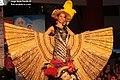 Traje Tipico Miss Nicaragua 2009.jpg