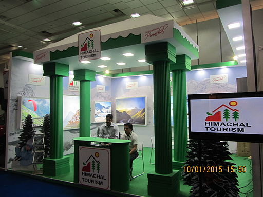 Travel-and-Tourism-Fair-Himachal-Pradesh-India