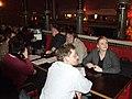 Treffen der Wikipedianer Ruhrgebiet Jan 2006 - Hauptschalthaus 2.jpg
