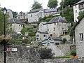 Treignac (Trainhac en occitan) est une commune française, située dans le département de la Corrèze et la région Limousin - panoramio (32).jpg