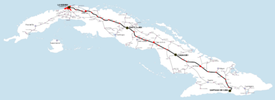 Cuba Travel Guide At Wikivoyage