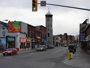 Quinte West - Dundas Street in Trenton