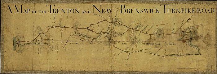 New Jersey Route 26 Wikipedia