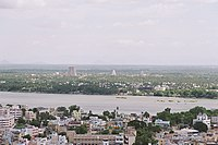 Trichy and Srirangam.jpg