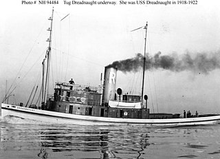 USS <i>Dreadnaught</i> (YT-34)
