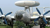 Tupolev Tu-4, China Aviation Museum.jpg