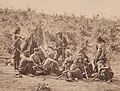 Turkish deserters in Georgia during the Russo-Turkish war in 1878.jpg