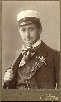 Tusse 1910