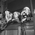 Tweede wereldoorlog, zuiveringen, rechtspraak, Bestanddeelnr 900-5589.jpg