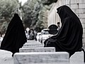 Two black burkas Iran (Unsplash).jpg