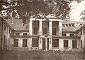 Tychowo - pałac - 1960.jpg