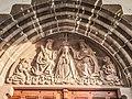 Tympan de l'église Saint-Etienne. Ammertzwiller.jpg