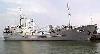Ukrainian ship <i>Pereyaslav</i>