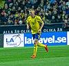 UEFA EURO qualifiers Sweden vs Romaina 20190323 Sebastian Larsson 13.jpg