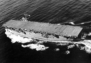 USS <i>Breton</i> (CVE-23)
