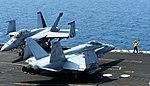 USS George H.W. Bush (CVN 77) 140707-N-CZ979-002 (14603817665).jpg
